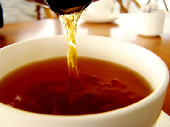 5 công dụng tuyệt vời của trà hồng sâm đối với sức khỏe
