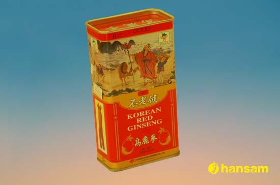 Sâm củ khô 150 gam