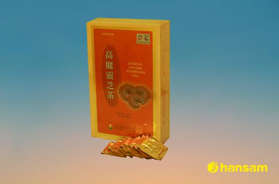 Trà Linh Chi 50/100 gói